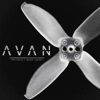Emax Avan 2x4,5x4 propeller