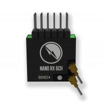 TBS Tracer 6CH PWM Nano RX
