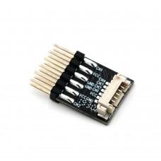 TBS Crossfire Nano RX 4ch PWM adapter