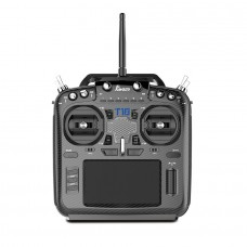 Jumper T18 radio