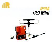 FrSky R9M zendmodule + R9MM ontvanger