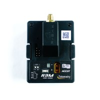FrSky R9M transmitter + R9 Mini receiver