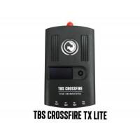 TBS Crossfire Zender LITE module