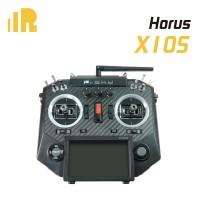 FrSky Horus X10S 2.4GHz zender met gratis R9M zendmodule (Incl. ALU case)