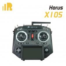 FrSky Horus X10S 2.4GHz zender met gratis R9M LR systeem (Alu. case)