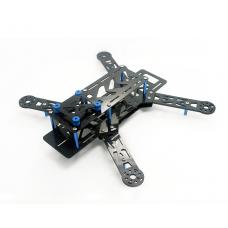 Emax Nighthawk 250 Pro Carbon/Glassfiber Frame